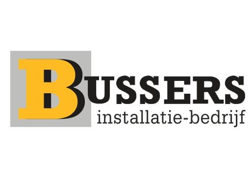 Bussers installatie