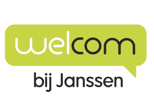 Welcom bij Janssen