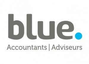 Blue accountants